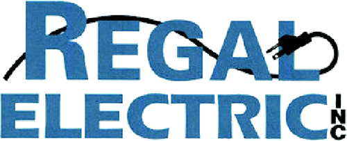 Regal Electric logo
